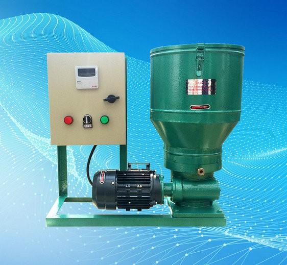 DB-ZK系列自动控制干油泵(老款)