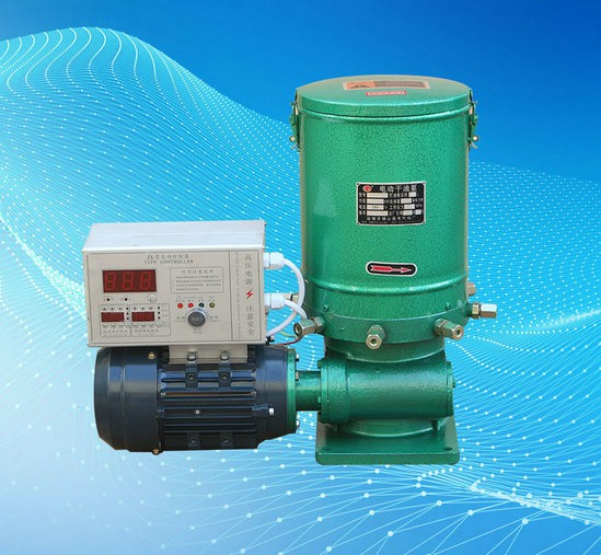 DB-ZK系列自动控制干油泵(新款)