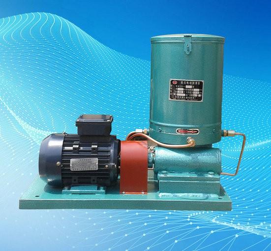 WDB-ZDK电动高压润滑泵