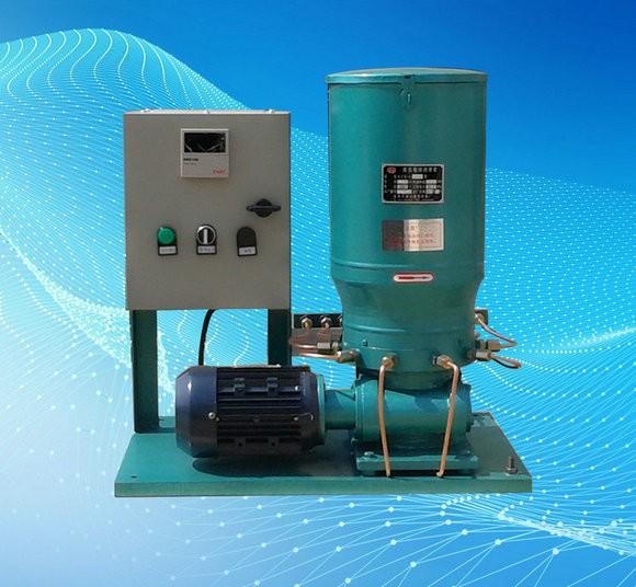 WDB-ZK系列电动高压润滑泵(老款)