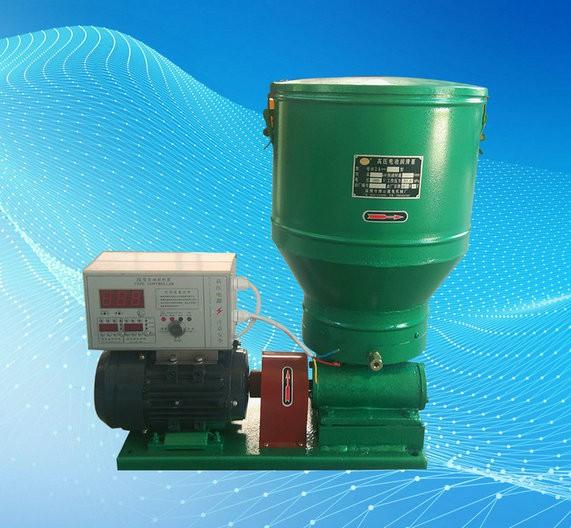 WDB-ZK系列电动高压润滑泵(新款)