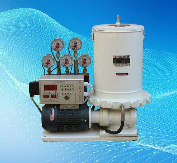 颗粒机专用润滑泵