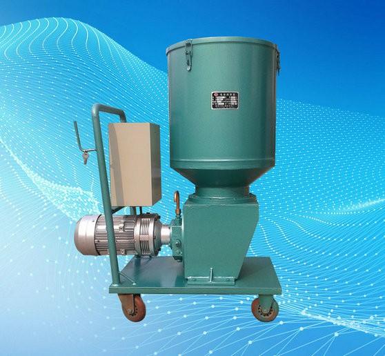 DRB-P系列电动润滑泵(老款)