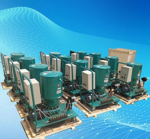 移动式润滑泵